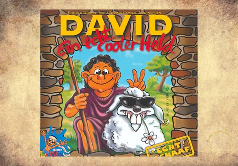 David Musical | Landeskirchliche Gemeinschaft Osnabrück