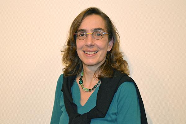 Silvia Nicolai | Landeskirchliche Gemeinschaft Osnabrück