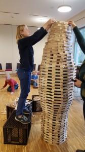 Holzturmbau