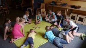 Kindergottesdienst-LKG