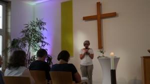 Gottesdienst--LKG